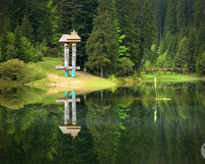 Озеро Синевир