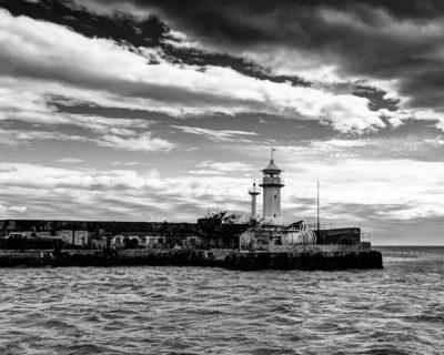 Ялтинский маяк